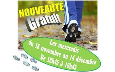 Verchères: nouvelle activité gratuite dès le 16 novembre