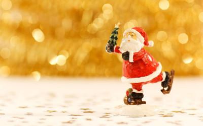 Saint-Antoine-sur-Richelieu: Noël en famille