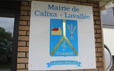 Solidarité, entraide: un message du maire de Calixa-Lavallée
