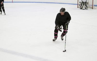 Contrecoeur: du hockey libre gratuit !