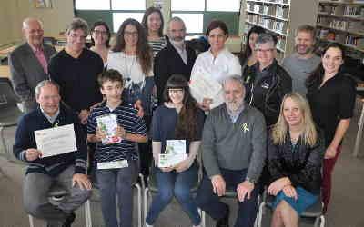 Varennes souligne les Journées de la persévérance scolaire