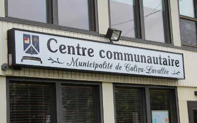 Calixa-Lavallée: offre d'emploi