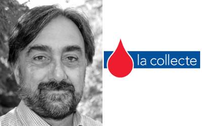 Donnez du sang, donnez la vie ! La collecte du Maire de Saint-Antoine-sur-Richelieu