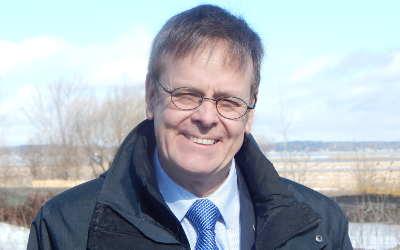 Sylvain Rochon: des propositions concrètes pour les chasseurs et les pêcheurs