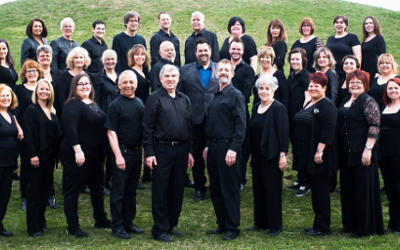 Ensemble vocal Expressio: en pleine effervescence