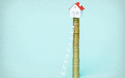 Chronique financière: taux hypothécaires à la hausse