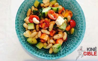 Chronique nutrition: les bienfaits de l'alimentation végétarienne