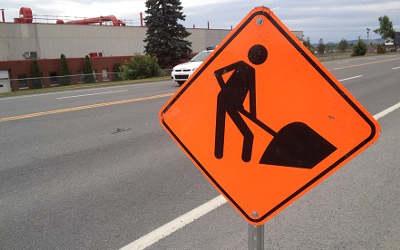 Route 132, à Varennes: travaux de réparation de chaussée prévus au cours des prochains jours