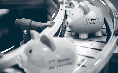 Chronique financière: combien dépenserez-vous à la retraite ?