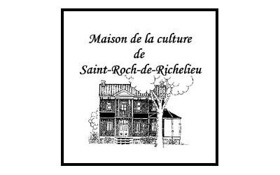 Maison de la culture de Saint-Roch-de-Richelieu: appel de dossier 2020