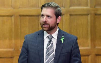 Bilan parlementaire du Bloc Québécois: « Quand un autre gouvernement décide à notre place, voilà ce que ça donne… » -Xavier Barsalou-Duval