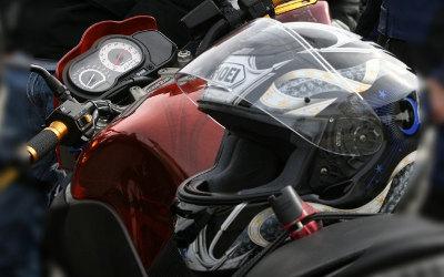 Opération cinémomètre à Sorel-Tracy: un motocycliste intercepté à 175 km/h