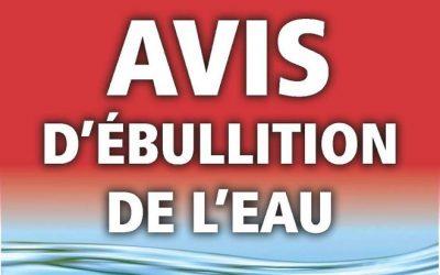 Ville de Contrecoeur: coupure d'eau planifiée du 26 novembre (23h) au 27 novembre en matinée et avis d'ébullition jusqu'à nouvel ordre