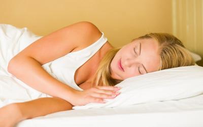 Chronique KinéCible: dormir pour perdre du poids?