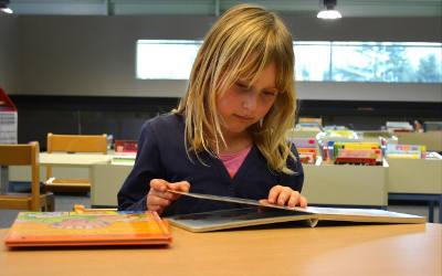 Bibliothèque de Contrecoeur: rallye littéraire pour les 7 à 14 ans