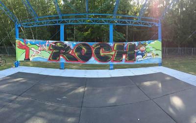 Saint-Roch-de-Richelieu: fermeture des parcs municipaux incluant les modules de jeux