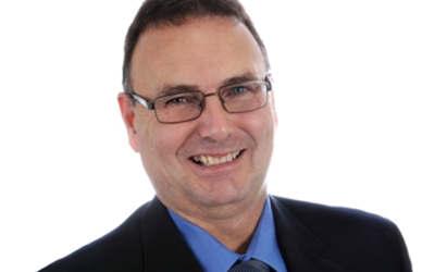 Ville de Contrecoeur: André Gosselin, maire suppléant