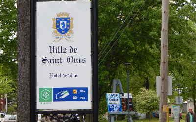 Ville de Saint-Ours: précisions sur les entreprises de services essentiels sur notre territoire et les mesures mises en place