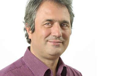 Élections municipales 2017: Luc Fortin souhaite renouveler son mandat de conseiller dans le district #3 de Verchères