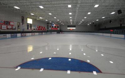 Contrecoeur: retour du patin libre le 19 septembre
