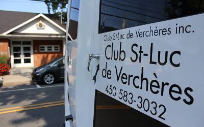 Verchères: des nouvelles du Club St-Luc