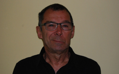 L'Équipe Ensemble dans la continuité, Saint-Antoine-sur-Richelieu: Bernard Archambault se présente comme conseiller poste 4