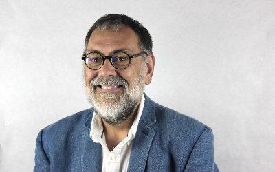 Saint-Antoine: Bertrand Bouliane, candidat au poste de conseiller municipal, siège no 1