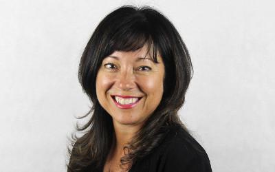 Saint-Antoine: Chantal Pageau, candidate au poste de conseillère municipale, siège no 4