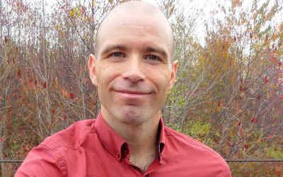 Jonathan Paris, conseiller municipal à Contrecœur, annonce son retrait du caucus