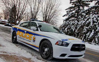 Régie Intermunicipale de police Richelieu-Saint-Laurent: ne pas utiliser le 911 pour les appels de dénonciation