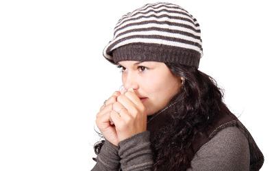Chronique naturopathie: rhume et grippe