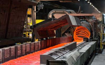 Le rendement d'ArcelorMittal en développement durable au Canada pour 2018 maintenant disponible