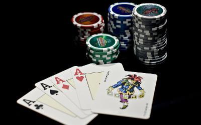 Chevaliers de Colomb de Verchères: Soirée de poker «TEXAS HOLD'EM»