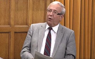 Bilan de session: « On peut se fier sur le Bloc » – Louis Plamondon