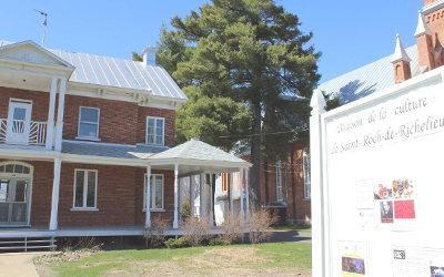 Maison de la culture Saint-Roch-de-Richelieu: Assemblée générale annuelle