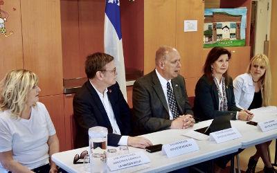 Situation des centres de la petite enfance en Montérégie: les députés du Parti Québécois de la Montérégie dénoncent les tergiversations douteuses dans le traitement de dossiers