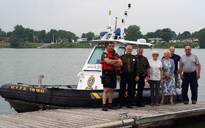 Sécurité nautique: les plaisanciers invités à la prudence