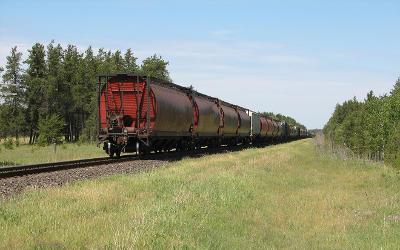 Reprise des opérations ferroviaires du CN: l'UPA de la Montérégie demande le réapprovisionnement prioritaire des fermes!