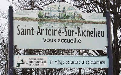 Budget participatif à Saint-Antoine-sur-Richelieu: le 23 novembre à 11h, découvrez les projets !