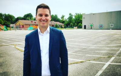 Simon Jolin-Barrette responsable de la Montérégie: changements de responsabilités de certains ministres