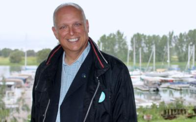 À l'occasion du dévoilement de ses engagements: Stéphane Bergeron invite la population dela circonscription à « monter à bord »