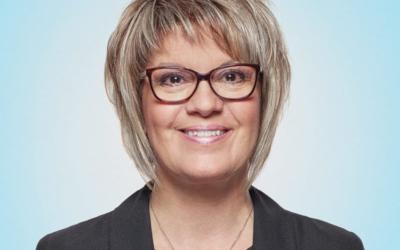 Avec un taux de chômage de 4,3% en Montérégie en juillet 2018: Sophie Chevalier, résolument engagée au bien-être économique de Richelieu