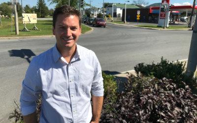 Aide financière de plus de 150 000 $ pour l'entretien du réseau routier des municipalités de la Vallée-du-Richelieu