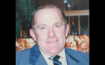 Contrecoeur: un dernier hommage à M. Roland Bouthillette