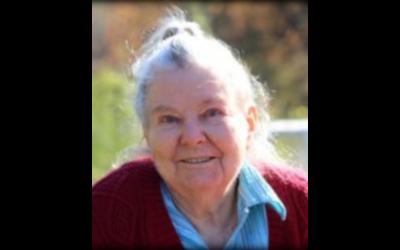Contrecoeur: un dernier hommage à Mme Geneviève Naud Cornelissen