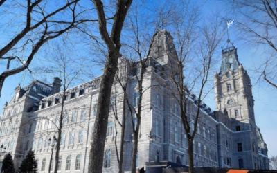 Le gouvernement du Québec offre ses condoléances aux proches de M. Michel Beck et aux citoyens de Saint-Roch-de-Richelieu