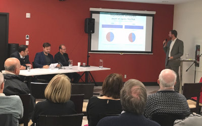 Panel d'information ALÉNA 2.0 tenu à Varennes:  «Le Québec et nos agriculteurs ont encore servi de monnaie d'échange dans cette négociation» – Xavier Barsalou-Duval