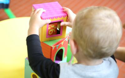 Le ministre Jean Boulet annonce plus de 360 000 $ pour la formation d'éducatrices et d'éducateurs de la petite enfance en Montérégie