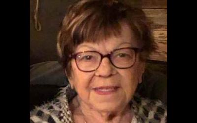 Contrecoeur: un dernier hommage à Mme Marcelle Bressani Matte
