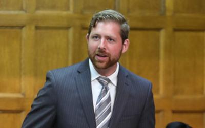 Lutte à l'évasion fiscale: Xavier Barsalou-Duval dénonce le laxisme du gouvernement du Canada